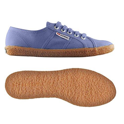 Naked Low Da 2750 Cotu Superga Blue Velvet Sneakers Donna Top 5xqIOqnfYw