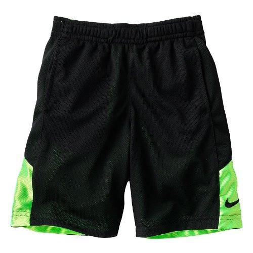 Nike Reversible Mesh Shorts - Boys 4-7