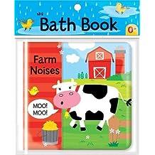 Farm Noises (My Bath Book)