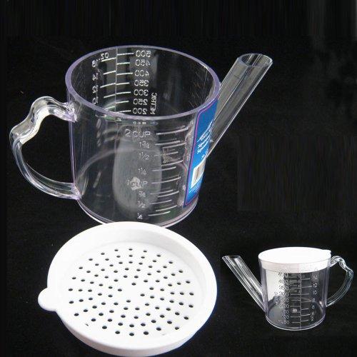 2 cup fat separator - 5