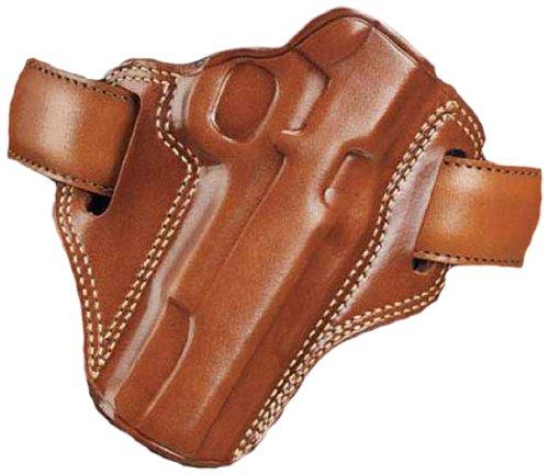 Holster Glock Combat (Galco Combat Master Belt Holster for Glock 26, 27, 33 (Tan, Right-hand))