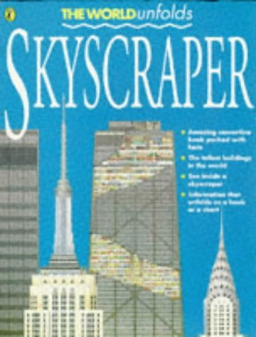 Skyscraper (World Unfolds)
