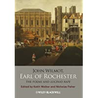 John Wilmot, Earl of Rochester - the Poems and    Licina's Rape