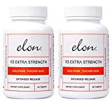 Elon R3 Extra Strength for Hair Growth -2 Pack