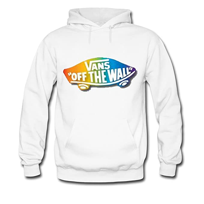 Vans Off The Wall For Mens Hoodies Sweatshirts Pullover Outlet: Amazon.es: Ropa y accesorios