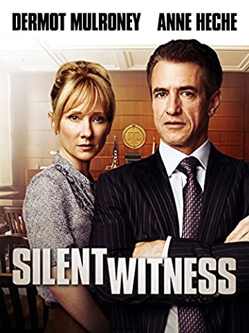 Silent Witness (The Silent Witness)