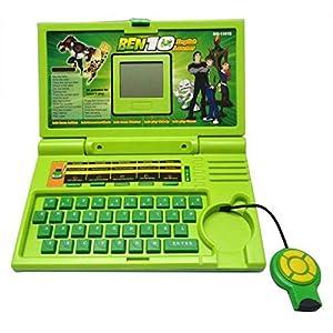 TREKZO Laptop for Kids &...