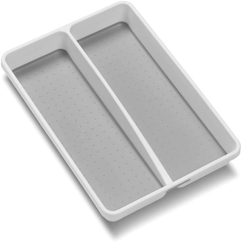 Ranking Genuine Free Shipping TOP5 madesmart Classic Mini Utensil Tray COLLECTION White CLASSIC -