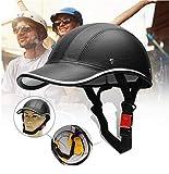 ErYao Unisex Bicycle Helmet MTB Road Cycling