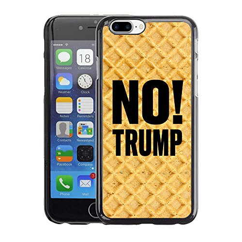 Print Motif Coque de protection Case Cover // Q04100527 Aucun trump cake // Apple iPhone 7 PLUS