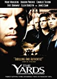 DVD : The Yards