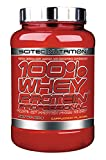 100% whey protein professional - 2 lbs - Cappucino - Scitec nutrition