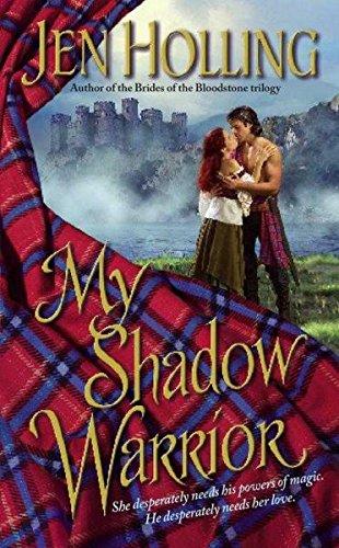 My Shadow Warrior PDF