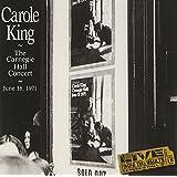 Carole King The Carnegie Hall Concert June 18, 1971
