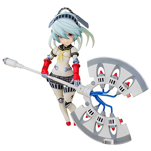 Phat Persona 4: Arena Parfom Labrys Action Figure (Persona 4 Best Fusions)