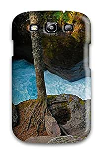 Tpu Case For Galaxy S3 With Design 8727484K21907984