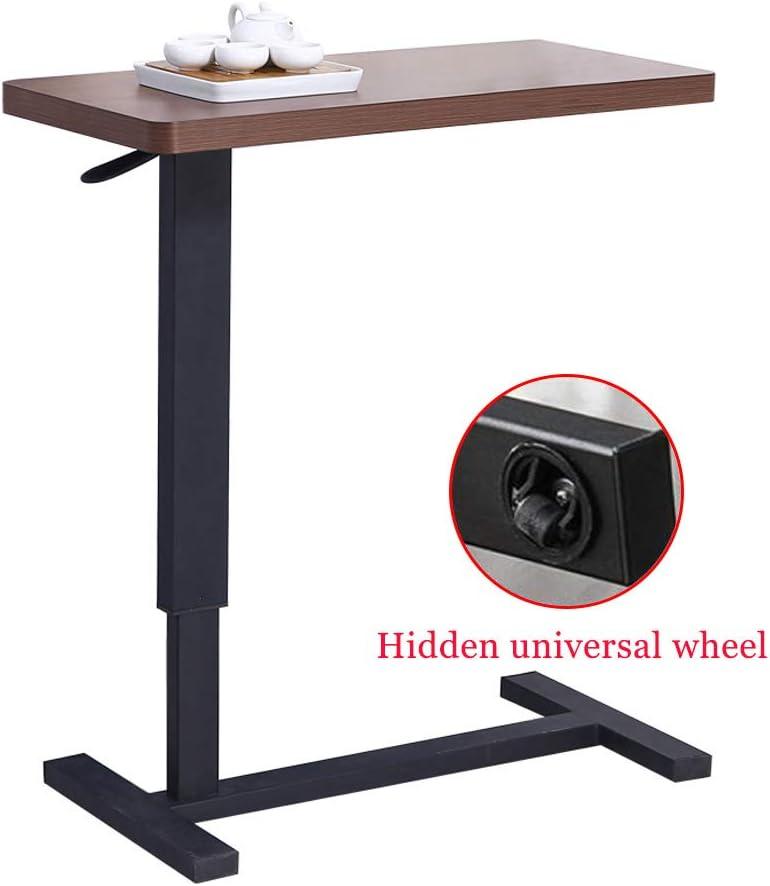 NESSTIC Adjustable Hospital Medical Bed Table