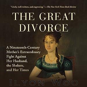The Great Divorce Audiobook