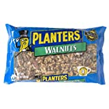 Planters Recipe Ready Walnuts, 16-Ounce Packages (Pack of 6)