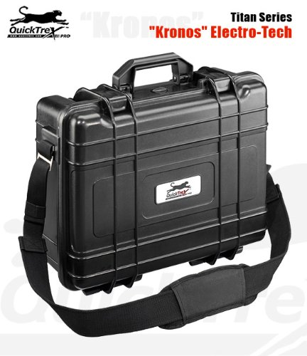 ''Kronos'' IT-Tech Network Toolkit by QuickTreX