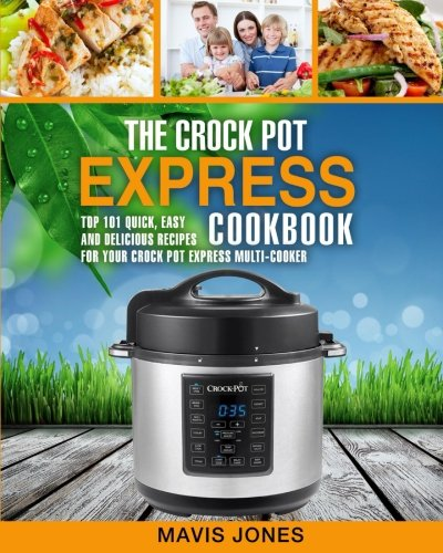 101 slow cooker cookbook - 4