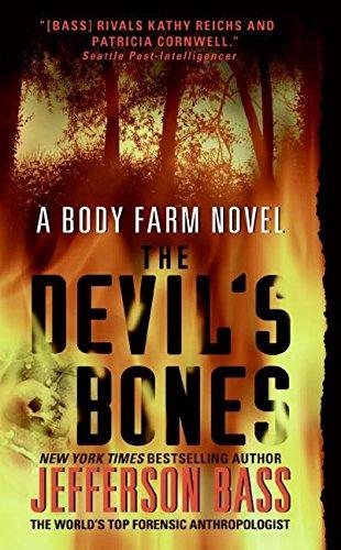 Devil's Bones, The (Body Farm)
