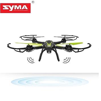 Syma X54HW FPV Drone con cámara HD WIFI RC Quadcopter Video en ...