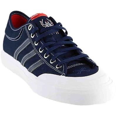 buy popular 78c9a fbb92 Amazon.com | adidas Originals Men's Matchcourt X BONETHROWER ...