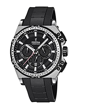 chrono case festina com dp bike watches amazon mens solid chronograph