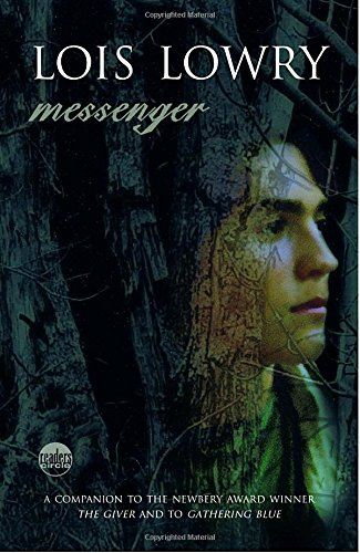 Messenger Series - Messenger (Readers Circle)