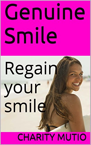Genuine Smile: Regain your smile