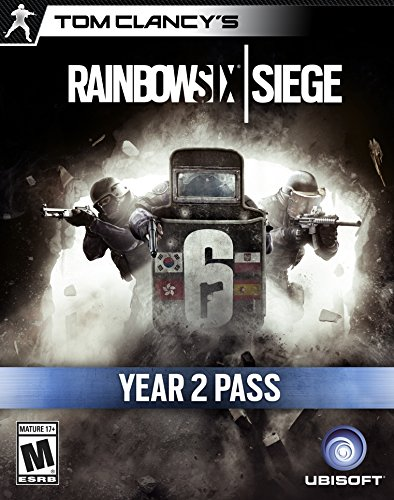 Tom Clancy Games For Ps4 : Tom clancys rainbow six siege playstation street