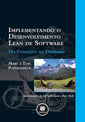 Implementando Desenvolvimento Lean Software Conceito ebook