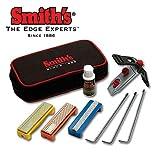Smith's® Diamond Field Sharpening Kit, Outdoor Stuffs