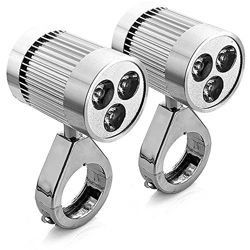 Billet Aluminum Headlight - 8