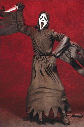 Movie Maniacs Series 2: Scream Ghostface]()