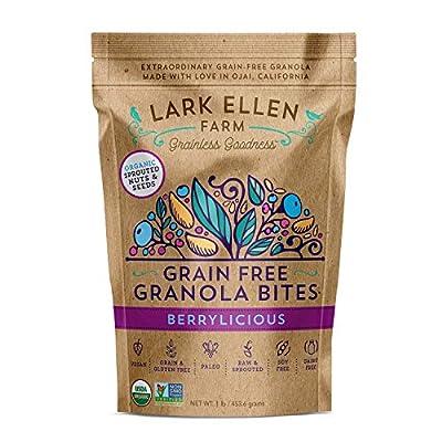 Lark Ellen Farm Grain Free Bites by Lark Ellen Farm