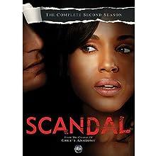 Scandal: Season 2 (2016)