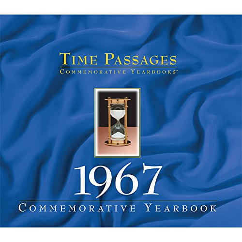 Year 1967 Time Passages Commemorative Year In Review - Gift Of Memories by Time Passages