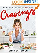 #9: Cravings: Recipes for All the Food You Want to Eat