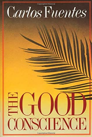 book cover of The Good Conscience