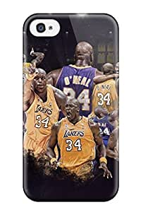 Rowena Aguinaldo Keller's Shop Hot 8831553K687574030 los angeles lakers nba basketball (74) NBA Sports & Colleges colorful iPhone 4/4s cases