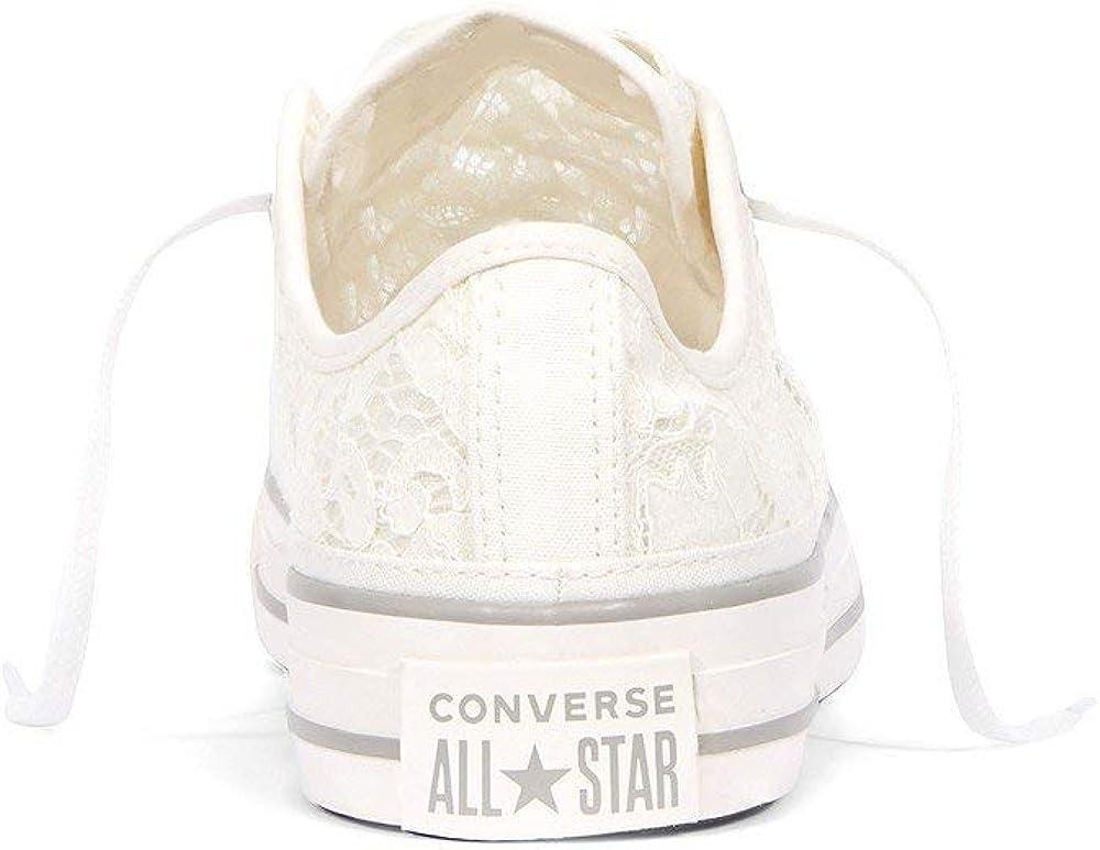 Converse Chuck Taylor All Star Flower
