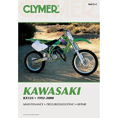 Clymer Kawasaki KX125 (1992-2000)