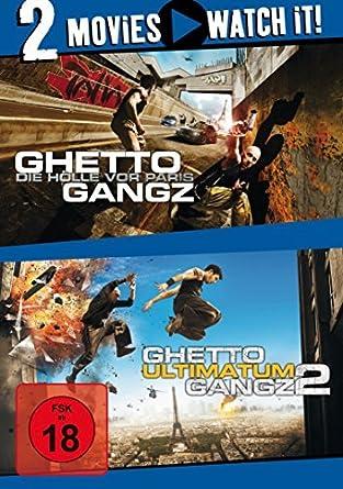 ghettogangz 2