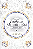 capa de Crônicas de Morrighan