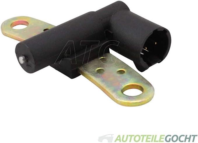 Kurbelwelle Bosch 0 986 280 401 Impulsgeber