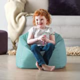 My 1st Bean Bag - Indoor & Outdoor Childrens Bean Bags - Small Kids Bean Bag (Duck Egg Blue)