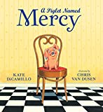 img - for A Piglet Named Mercy book / textbook / text book