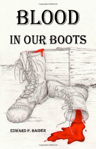 Blood in Our Boots pdf epub